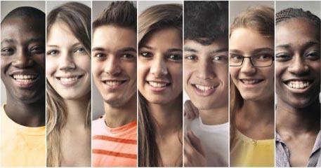 illustration diversité sociale
