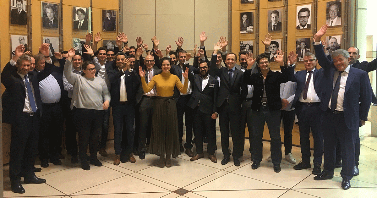 Prix Innovation Bercy-IMT : les finalistes