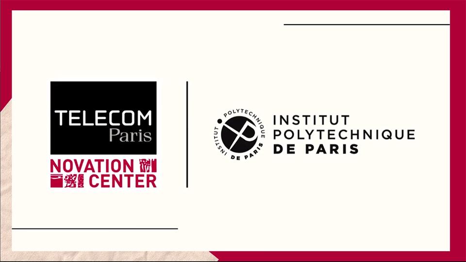 Télécom Paris Novation Center