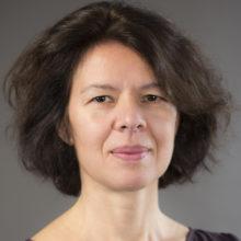 Valérie Beaudouin