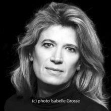 Isabelle Garron