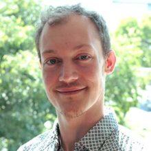 Quentin Gilliotte, 3e Prix de Thèse 2020
