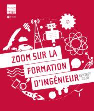 Zoom formation d''ingénieur 2020 : couverture