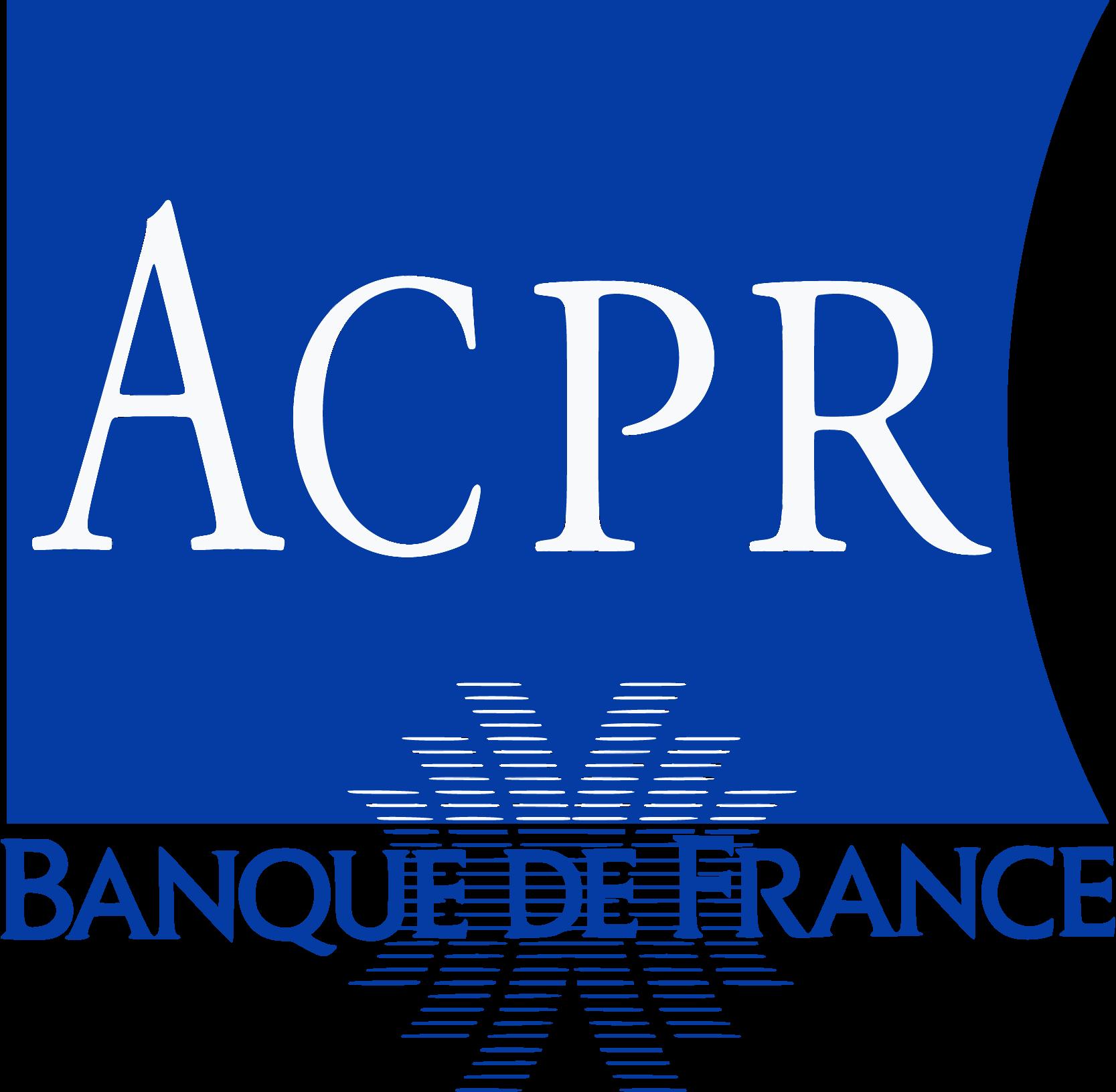ACPR Banque de France