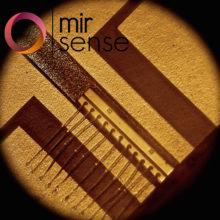 Quantum cascade laser picture