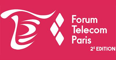 Forum Télécom Paris #2
