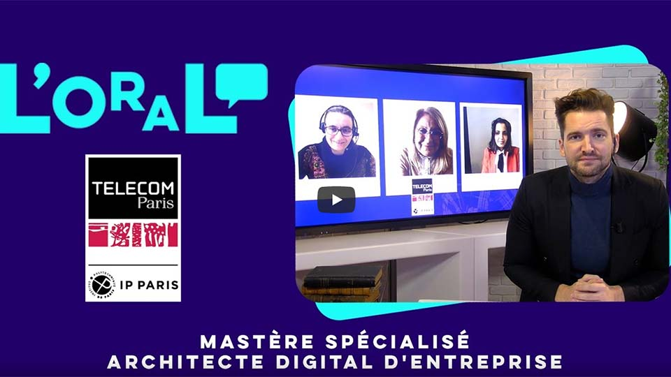 MS ADE sur Campus Channel (replay)