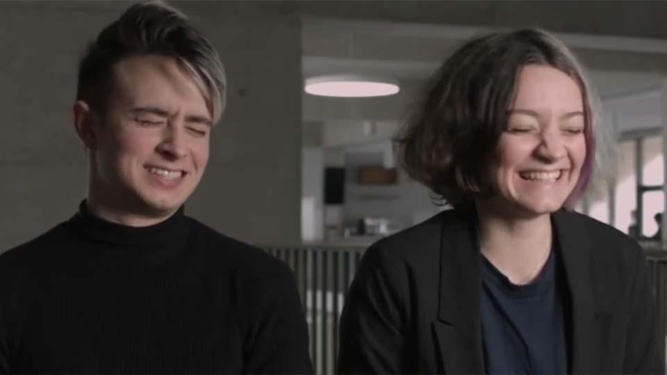 Comère Film Festiva : interview vidéo