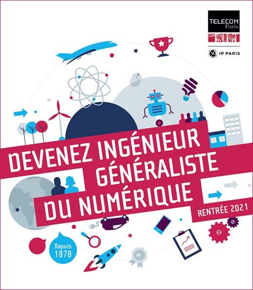 Devenez ingénieur généraliste numérique (couverture)